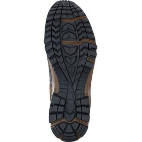 Haglöfs M's Skuta Proof Eco Mid Shoes Oak/Deep Woods